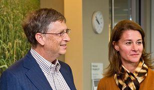 Seks z geniuszem. Melinda Gates zdradza tajemnice alkowy i ma ważny powód