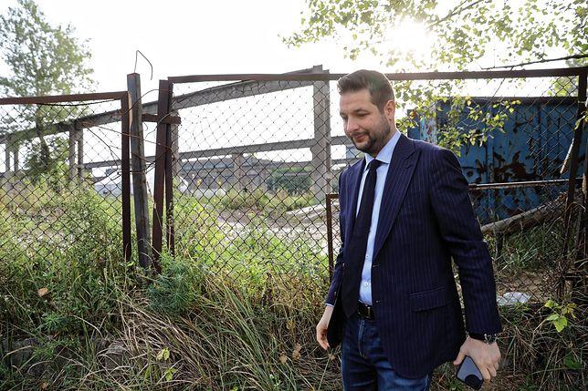 Patryk Jaki gra na demobilizację potencjalnych wyborców Rafała Trzaskowskiego