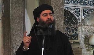 Rosjanie: prawdopodobnie zabiliśmy lidera tzw. Państwa Islamskiego
