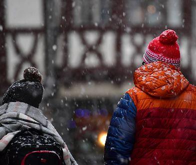 Prognoza pogody na dziś - 24 grudnia. Są szanse na śnieg w Wigilię