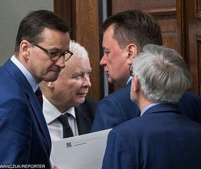 Listy PiS na wybory parlamentarne zatwierdzone. Narada na Nowogrodzkiej