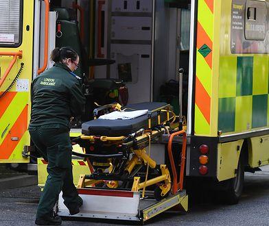 Cyberatak w kilkudziesięciu krajach. Paraliż służby zdrowia w Wlk. Brytanii