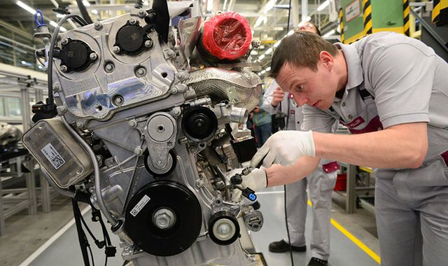 Jakie zachęty dostał Mercedes w Polsce