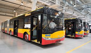 Solaris dostarczy 200 autobusów do Belgii. Kolejny sukces polskiej firmy