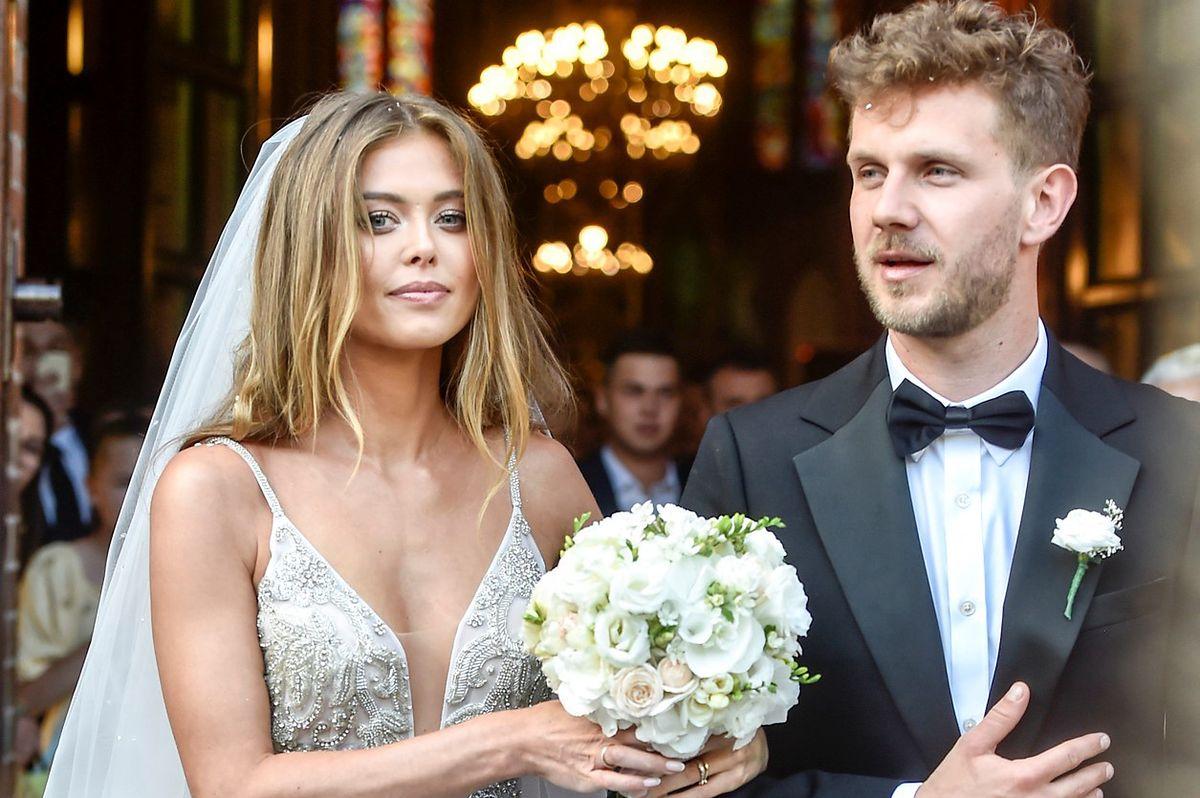 Dlaczego Dariusza Opozdy nie było na ślubie córki?