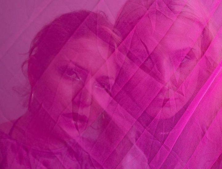Prowadzące podcast Julia i Ola Foto: Filip Skrońc