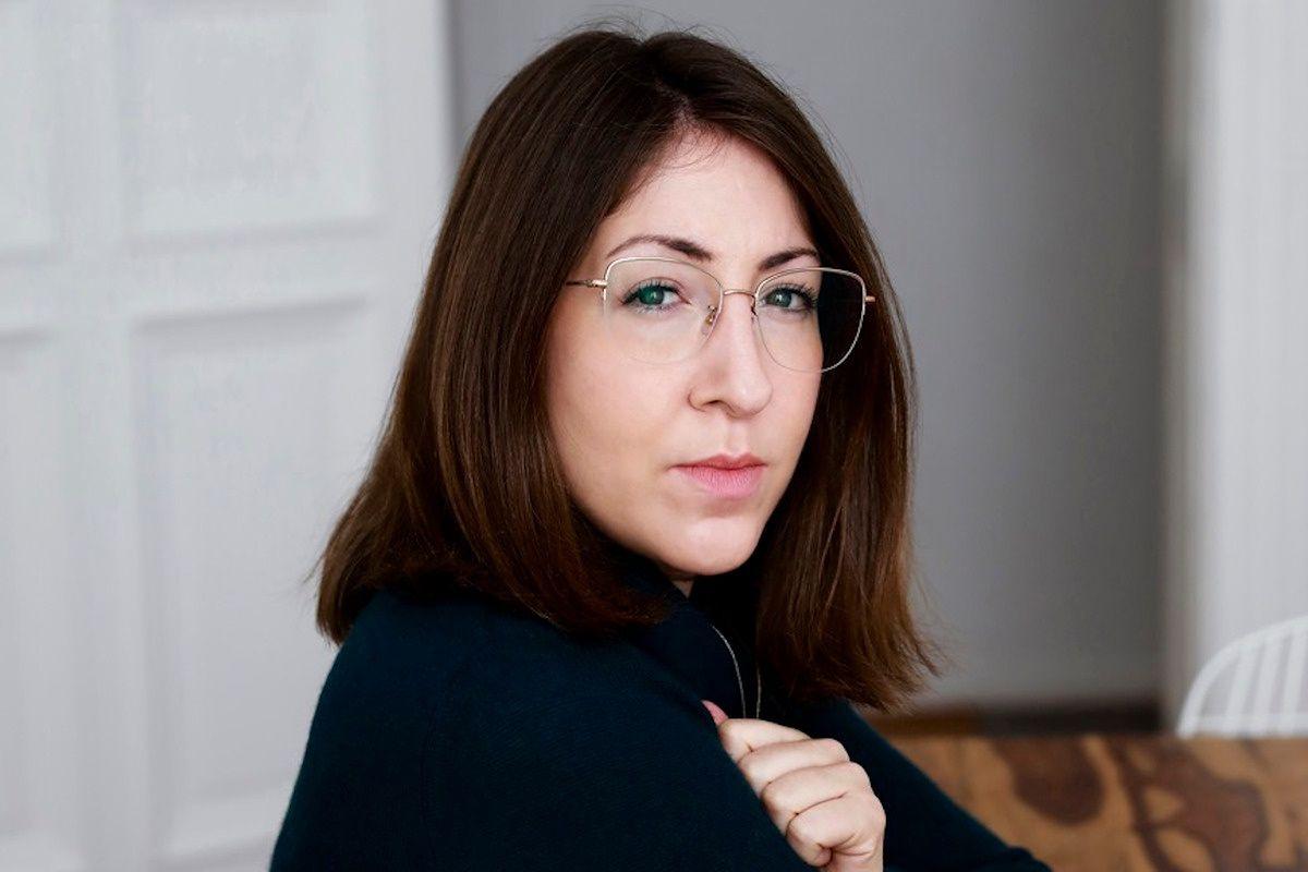 #KobiecaLinia. Kobiety zgotowały jej piekło. Deborah Feldman o ucieczce z zamkniętej społeczności - dziś znów jest o niej głośno