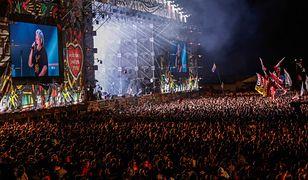 Pol'and'Rock Festival w 2019 r.