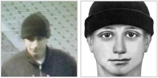 Poznańska policja szuka mężczyzny, który napastował kobietę. Widziałeś go?