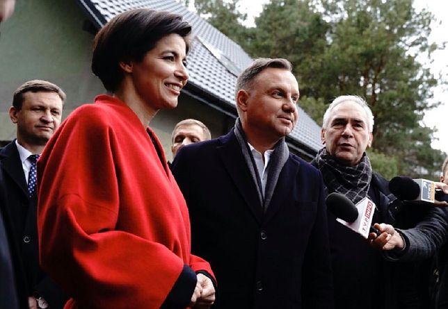 Jolanta Turczynowicz-Kieryłło odpowiada na zarzuty o ugryzieniu mieszkańca Milanówka