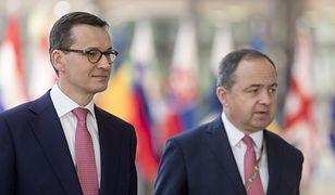 Wyciekł wewnętrzny raport z wysłuchania Polski w Radzie UE. Są szczegóły