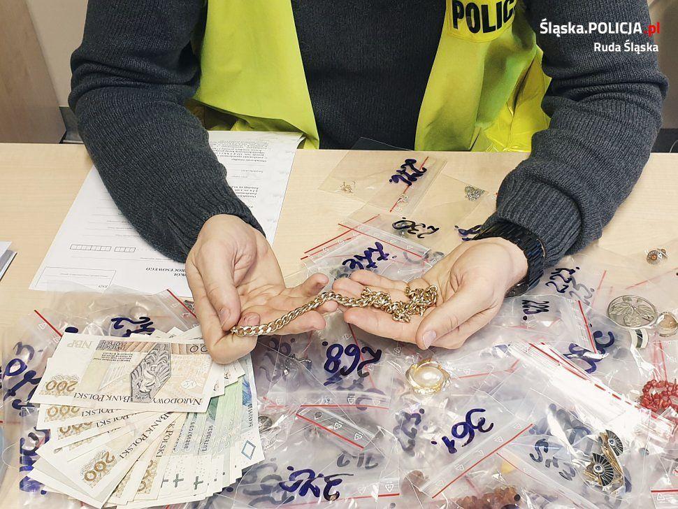 Ruda Śląska. Pobierała drugą opłatę za korepetycję, nielegalną