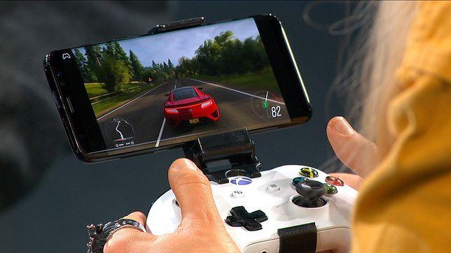 Project xCloud: Microsoft pozwoli grać w gry z Xbox One na niemal dowolnym sprzęcie