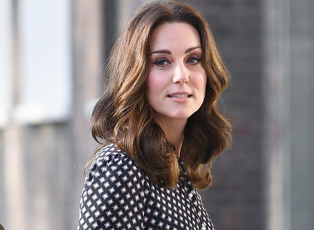 Księżna Kate kłóci się z Meghan. Nie może znieść konkurentki na królewskim dworze