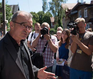 Piotr Szubarczyk, historyk IPN