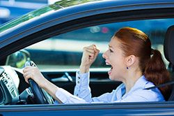 [Motoreporter #8]: Agresja kobiet na drodze