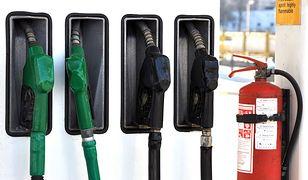 Interwencja francuskich władz w ceny paliw