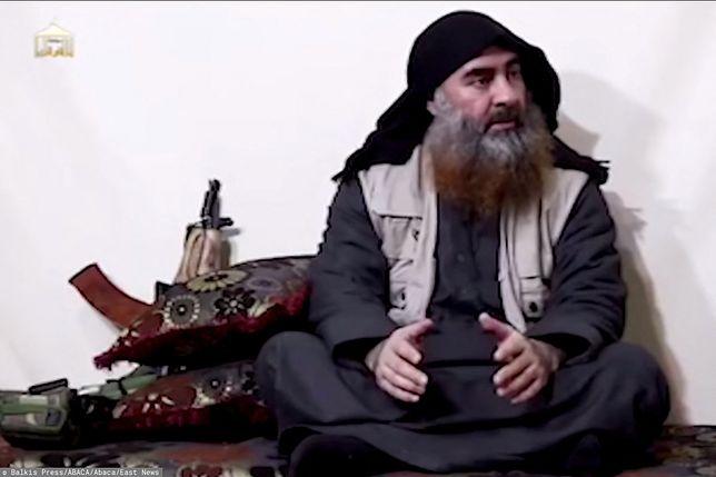 Lider ISIS Abu Bakra al-Bagdadi zginął w akcji USA