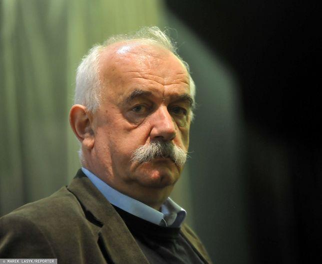 Kraków. Dyrektor Teatru Bagatela Henryk Jacek Schoen jest oskarżany o mobbing i molestowanie