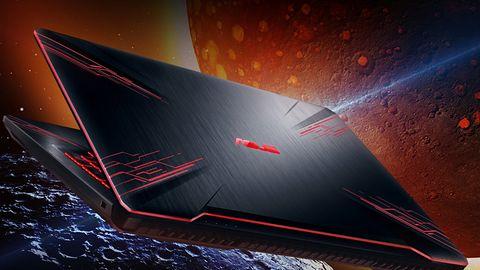 """Notebooki ASUS TUF Gaming """"dogadają się"""" z Linuksem 5.3 – nowy sterownik WMI"""