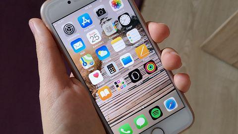 Nowy iOS nie psuje już iPhone'ów z ekranami z nieautoryzowanych serwisów