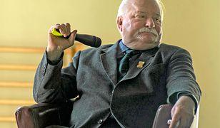 Coraz mniej Polaków wierzy w nieskazitelność Lecha Wałęsy. Były prezydent tłumaczy nam, dlaczego