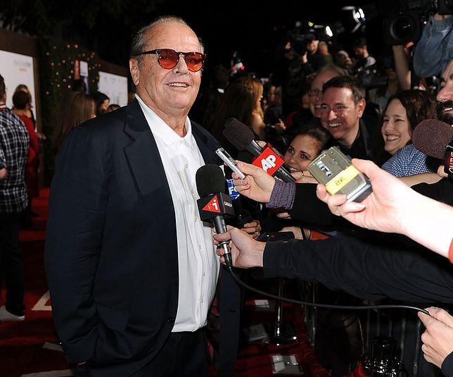 #dziejesiewkulturze: Jack Nicholson w remake'u niemieckiego kandydata do Oscara