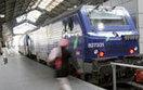Przez strajk kolejarzy nie kursuje co trzeci TGV