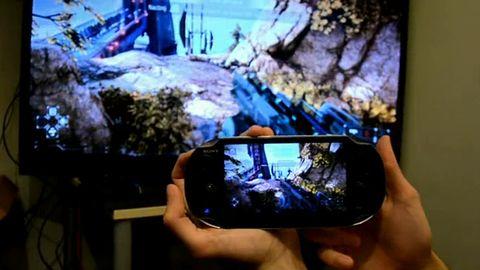 Gry z PS4 na ekranie PS Vity. Testujemy Grę Zdalną