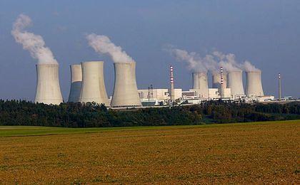 USA zamyka stare elektrownie jądrowe przez tani gaz