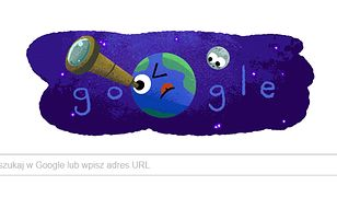 Google świętuje odkrycie nowych planet przez NASA