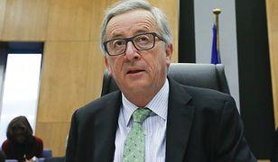 CETA wisi na włosku; Juncker zapowiada kolejne negocjacje na piątek