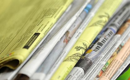 """Założyciel Amazon, Jeff Bezos, kupił dziennik """"Washington Post"""""""