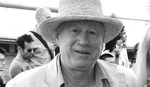 Neil Innes zmarł w wieku 75 lat