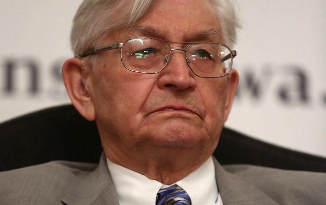Dr Moczulski: Gdyby Francja ruszyła przeciw Niemcom, to Sowieci nie zaatakowaliby Polski