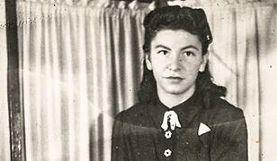 Wstrząsające wspomnienia Krystyny Baranowskiej z powstania warszawskiego