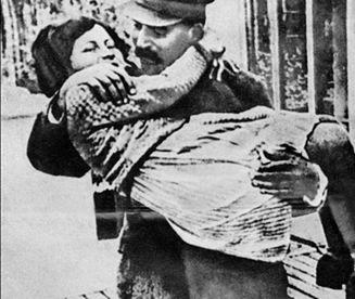 Tajemnice córki Stalina