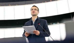 Europoseł PiS Tomasz Poręba to kolejny polityk tej partii we władzach Polskiego Komitetu Olimpijskiego.