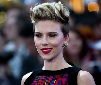 Scarlett Johannson nie wygrała z francuskim pisarzem, który umieścił ją w swojej książce