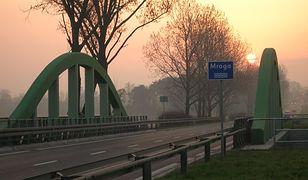 Droga krajowa nr 14 - Most w Głownie