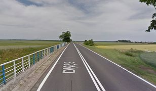DK39 omija całą aglomerację wrocławską