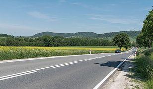 DK26 łączy przejście graniczne z drogą ekspresową S3