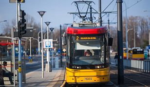 W Polsce powstaje bezkolizyjny system komunikacji miejskiej. Przyszłością w pełni autonomiczne tramwaje