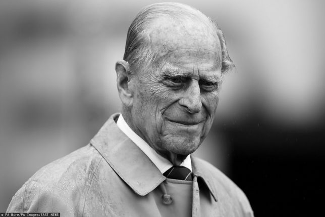 Ostatnia wola Księcia Filipa dotyczy m.in. pogrzebu