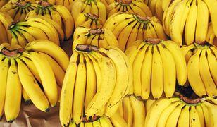 Jedzenie bananów uchroni cię przed atakiem serca