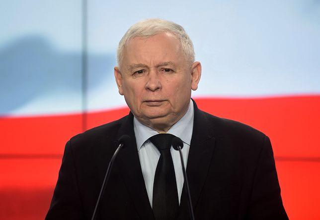 Kaczyński obiecał szybką zmianę lex Szyszko. Nie udało się przez posłów PiS