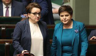 Propozycję zwiększenia pensum i podwyżek, jeszcze przed strajkiem, złożyła nauczycielom wicepremier Szydło