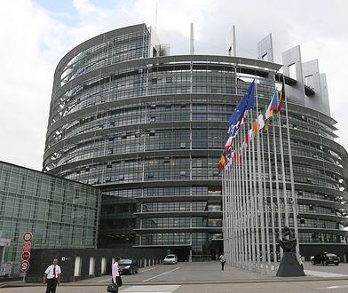 Wybory do Parlamentu Europejskiego 2019. PiS wyprzedza KE o 5 pkt. proc.