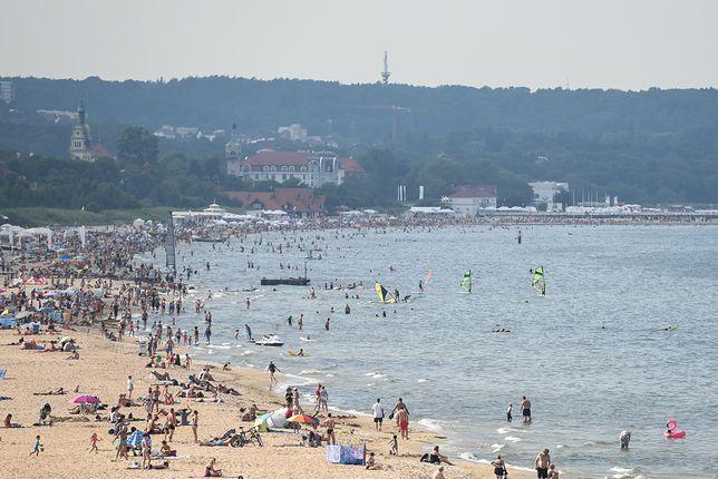 Dramat polskich plaż. Szokująco dużo zgonów
