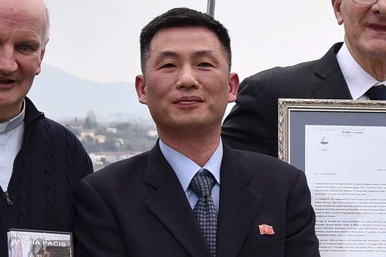 Znaleźli go. Ambasador Kim Dzong Una przepadł bez wieści 2 lata temu